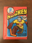 RARE (1) 1976-77 OPC-O Pee Chee-WHA Wax Pack of Bubble Gum cards-Unopened-Howe??