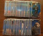 1996 Topps Star Wars Finest Trading Cards 26