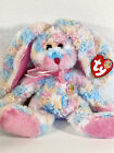 Ty Beanie Baby Fritters The Bunny Rabbit With Tag