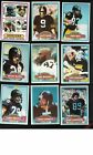 1980 Topps Football Cards 21