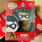 Ultimate Funko Pop Robin Figures Checklist and Gallery 14