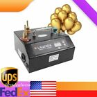 Air Blower Electric Balloon Pump Balloon Inflator Party 110V for B363 Black