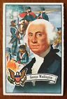 1956 Topps US Presidents Trading Cards 11