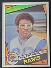 Top 10 Eric Dickerson Football Cards 31