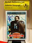 Franco Harris Cards, Rookie Card and Autographed Memorabilia Guide 43