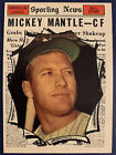 Comprehensive Guide to 1960s Mickey Mantle Cards 35