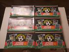 1992 Score Italian AIC Football Cards 6 Box Case Lot! Product Is Catching Fire!
