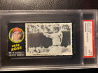 1971 Topps Greatest Moments Baseball Cards 4