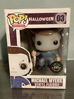 Funko Pop! Halloween Michael Myers #03 Limited Glow Chase Edition GITD