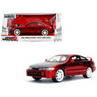 1995 Honda Integra Type R Japan Spec RHD Right Hand Drive Candy Red with Ca