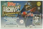 Topps Sports Cards 10