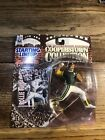1997 Rollie Fingers Oakland Athletics Cooperstown Collection Starting Lineup