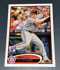2011 Bowman Bryce Harper Superfractor Can Be Yours for $25,000 10