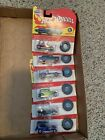 Hot Wheels Vintage Series Redline Lot Of 6 Red Baron Nomad And More