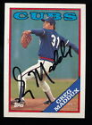 Greg Maddux Cards, Rookie Cards and Memorabilia Guide 38