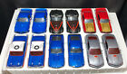 Lot of 12 JADA 3251 Diecast MARVEL Edition 132 Scale Model Cars New in Box