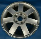 Ford Five Hundred Freestyle 2005 2007 Used OEM Wheel 17x7 Factory 17 Rim
