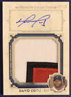 2014 Topps Museum Collection Baseball Cards 7