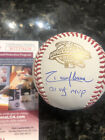 2015 Baseball Hall of Fame Inscribed Autographed Memorabilia Available Now 17