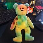 Garcia Beanie Baby Awesome Colors Mint 1st Gen