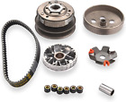 Cleo Gy6 50Cc High Performance Clutch SetInclude Clutch Assembly And Variator