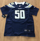 New San Diego Chargers Manti Te'O Jersey Size L (44)