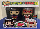 Funko Pop Jay and Silent Bob Figures 24