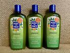 Kiss My Face Whenever Conditioner 11 fl oz Green Tea  Lime Discontinued X3
