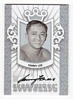 The Champs Are Here: 2012 Topps U.S. Olympic Team Champions Autographs Gallery 15