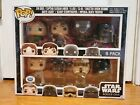 Funko Pop! Star Wars: Rogue One 8-Pack Disney Store Exclusive