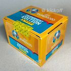 Panini EURO 2020 Tournament NEW Sealed Box of 100 packets of stickers Free post