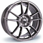 Alloy Wheels 15 X5 For Audi 90 100 80 Coupe Cabrio Saab 900 9000 4x108 GM