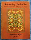 Rosemaling Instructions Painting Pattern Book Vi Thode Step by Step
