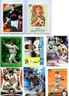 San Francisco Giants Rookie Card Guide - 2012 World Series Edition 18