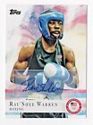 2012 Topps U.S. Olympic Team and Olympic Hopefuls Trading Cards 82
