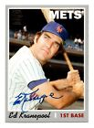 2012 Topps Archives Fan Favorites Autographs Gallery and Guide 103