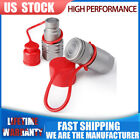 1 2 SAE Flat Face 2 Sets Hydraulic Quick Connect Couplers For Skid Steer Bobcat