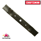 Craftsman 54 Inch Mulching Blade Steel Replacement Fits For Riding Mowers New