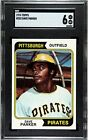 Top 10 Dave Parker Baseball Cards 24