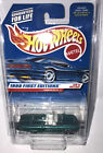 Hot Wheels Car Manufacturer Error Super Rare