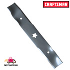 Craftsman Lawnmowers 24004 46 Inch Tractor Mulch Blade Steel Replacement Black