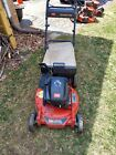 Toro 6 HP Super Recycler Personal Pace Lawnmower Fully serviced with bag