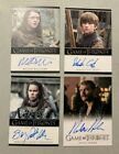 2016 Rittenhouse Game of Thrones Season 5 Trading Cards 25