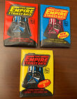 1980 Topps Star Wars: The Empire Strikes Back Series 2 Trading Cards 17