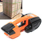 Portable Battery Power Strapping Machine Electric Plastic Steel Belt Strapper
