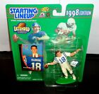 1998 Rookie Peyton Manning Starting Lineup Extended Series CLOSE-OUT ITEM