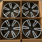21 5 SPOKE STYLE WHEELS RIMS FITS FOR BENTLEY CONTINENTAL GT 21X95 OFFSET41