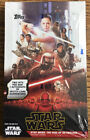 2019 Topps Star Wars The Rise of Skywalker Sealed Hobby Box