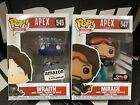 Ultimate Funko Pop Apex Legends Figures Gallery and Checklist 23