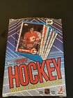 1989-90 Topps Hockey Wax Box 36 CT All Packs Factory Sealed Original Owner